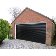 IS77 Premium insulated roller shutter door